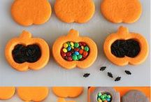 Food:Halloween