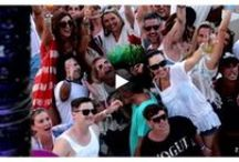 Cocoon Video / All our hottest event videos.. Makes you want to dance, doesn't it?