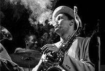 Smoky & Jazzy