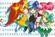 Shugo chara♡ / Foto di shugo chara