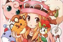 Pokemon♡ / Foto di pokemon