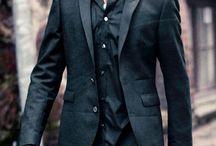 Hot suits