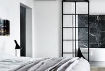 decor inspiration: bedroom / my sanctuary to prepare and unwind