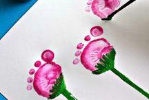 Zábava pre detičky / Tvoríme, maľujeme, učíme sa písmenká, čísielka,...
