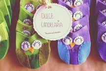 Dulce Candelaria / Dulce Candelaria