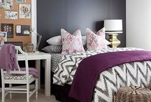 Small bedroom ideas / Ideas for how to place furniture in small  bedrooms and room decor ideas