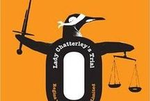 Mes couvertures de Pingouin / Parce que le pingouin n'est pas seulement un animal mignon bien qu'un peu stupide, c'est aussi un éditeur fort sympathique.