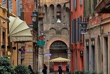 Parliamo Italiano / Tudo sobre Itália