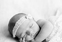 my work - newborn photography