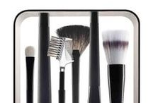 Makeup Brushes / The TBX Makeup Brush Collection