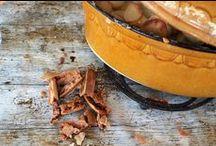 Cuisine traditionnelle et familiale / Des recettes traditionnelles de nos régions de France.