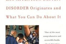 Resources for Adult ADD / Books, online resources and other information regarding Adult ADD