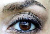 Ojos / Looks  maquillaje ojos