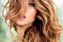 Peinados y cosmética capilar / Tutoriales de maquillaje