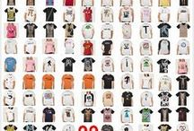 99 Funny Shirts / 99 Shirts that are funny
