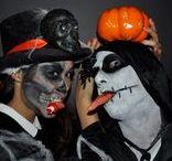 Halloween-ThemeCharacters