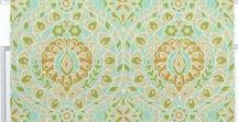 Our Collection: 1960s Vintage Wallpaper