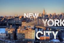 I love My Nitty Gritty City / by Marsha Burwell