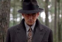 Trilby and Fedora / Inspiration and aspiration
