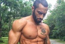 Workout Inspiration / by Mario Pereira