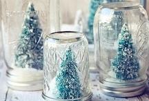 DIY Holiday Crafts & Gifts