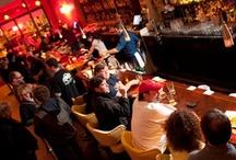 West Seattle Junction Restaurants & Bars