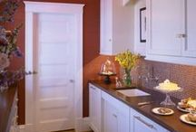 Interior Doors / Interior doors are a great way to incorporate style and flow throughout your home.