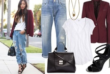 Personal style wish