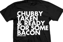 The Best Bacon T-Shirts