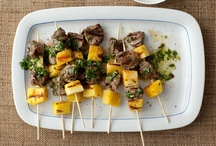 Griddle Snack & Appetizer Recipes