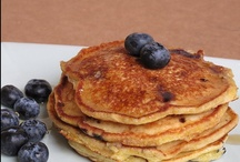 Griddle Breakfast Recipes / Wondering what to cook on your griddle for breakfast? Check out the ideas on this board and get inspired!