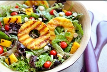 Health Conscious Griddle Recipes