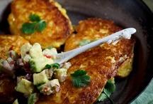 Vegetarian Griddle Recipes