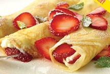 Griddle Dessert Recipes