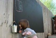 Kids corner / Kids crafts & things