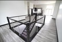 Stairways / Creative staircases