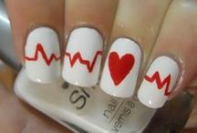 Nails / Pretty nail ideas