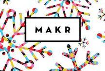 | makr Christmas | / 'Tis the season for pinning our favorite Christmas flare.
