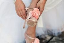 Blush Inspired Wedding /  Ideas for your blush pink wedding #wedding #bride # blush pink #hotwedding trends