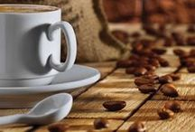 Café, Chocolate & Cia / by Silvia Art´s