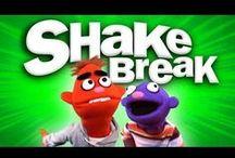 Brain Break -music videos and songs