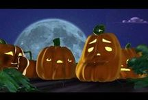 Halloween music and videos