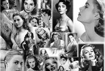 Actresses Hollywood & Europe / Acresses