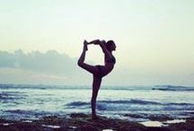 Yoga & Mindfullness