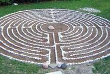 Lovely Labyrinths 2.0 / by Carrie Cat