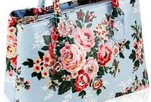 Oilcloth Fun / by Carrie Cat