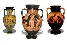 Muinainen Kreikka