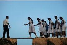Koulumatkoja maailmalla