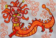 Kiina (lohikäärmeet)