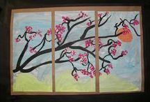 Japani (kirsikkapuu)